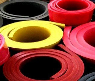 Anything rubber specialises in fabricating custom rubber products from our rubber sheet
